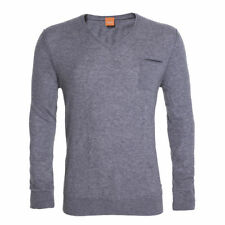 HUGO BOSS Herren-Pullover & -Strickware in normaler Größe
