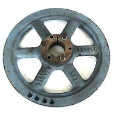 Baldor Flywheel Pulley Wheel Y2B Max RPM 2185