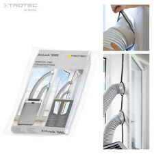 TROTEC Kit de calfeutrage AirLock 1000 pour porte-fenêtre et porte