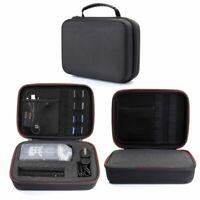 Hard Case Tasche für ZOOM H1 H2n H4n H5 H6 F8 Q8 Handy Music Recorder & Zubehör