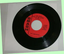45 RPM - THE CARAVELLES You Don't Have To Be A Baby To Cry G  - TOP 3 SMASH HIT!