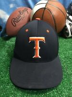 T Tennessee Vols volunteers fitted flex fit hat cap h21