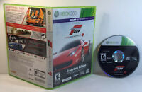 Forza Motorsport 4 (Microsoft Xbox 360) - Essentials Edition - No Manual