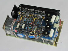 MOTION SCIENCE INC. MICROSTEP CONTROLLER   # CS0035