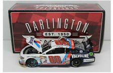 2015 Dale Earnhardt Jr. #88 Valvoline Darlington 1/24 Diecast