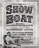 Show Boat (The Criterion Collection) BLU-RAY 2020 BRAND NEW FAST SHIPPING