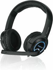 Speedlink PROFI Gaming Kopfhörer Headset PC PS4 PS3 Xbox Mikrofon USB Soundkarte
