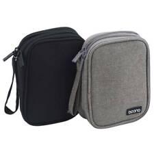 Travel Organizer Storage Hard Drive Bag Disk Case Practical USB Carrying Bag