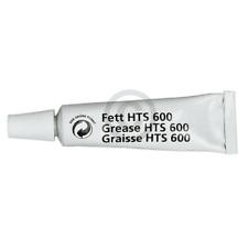 Hochtemperatur Fett für Backauszug Backofenfett von Miele HTS 600 Grease