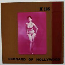 Vintage 50's Bernard Of Hollywood 35mm Slides