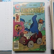 Flintstones and Pebbles 46  FN/VF SKUB24531 25% Off