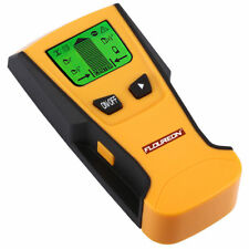 Floureon 3in1 Multi Detector Stud Center Finder Metal AC Live Cable Wire Scanner