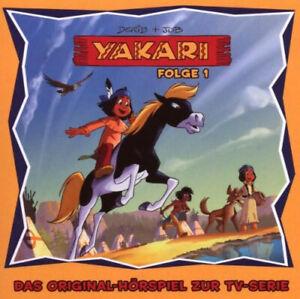Yakari - Yakari - Das Original-Hörspiel zur TV Serie Folge 1