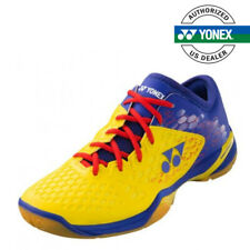 Yonex Power Cushion 03 Z Men (Yellow/ Blue) /Badminton Shoes