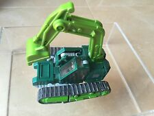 Transformers  2000 Build King Hurricane complete car robots (c-019)