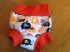 Splash About Elephant Swim Pants 6-12 Months Large