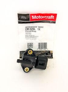 CM-5259 Genuine OEM Ford Motorcraft Fuel Injection Pressure Sensor 5C3Z-9G756-AD