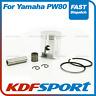 KDF Piston Rebuild Kit including Piston Rings Yamaha Pw80 Peewee 80 (1983-1999)
