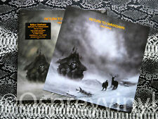 Mike Oldfield Return to Ommadawn Limited edition album with 1st issue Art print