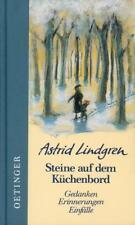 Steine auf dem Küchenbord von Astrid Lindgren (2000, Gebundene Ausgabe)