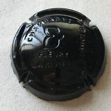 et Fils cuvée VIRAX capsule de champagne Devillers J