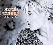 Cold As Ice (2-Track) von Sarah Connor | CD | Zustand gut