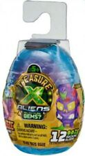 Treasure X Aliens Ooze Egg Blind Bag Mystery Egg Find Real Gems NEW Toys  👽