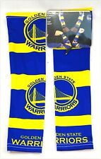NBA Golden State Warriors Strong Arm Fan Sleeve Set Of Two