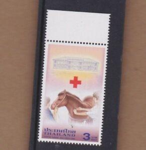 2004 Thailand Red Cross SG 2494 MUH