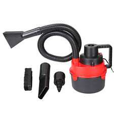 Auto Car Truck Van Floor Portable Wet And Dry Vacuum Cleaner Hoover Air Pump