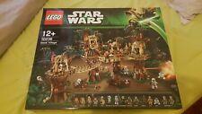 Lego Star Wars 10236 - Le village Ewok - boite neuve et scellée