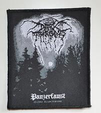 DARKTHRONE - Panzerfaust - Patch - 8 cm x 9,5 cm - 164336