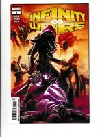 Infinity Wars #1 NM- 9.2 Marvel,Gamora,Avengers Thanos; $4 Flat-Rate Shipping!