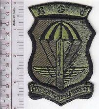 Argentina Air Force Air Commando 1984 Falkland War Fuerza Aerea Maldivas acu