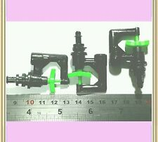20 pcs Spinner 360 Degree mister sprayer Aeroponic Cloning (Max.4 Bar) Thailand