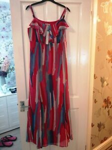 Ladies dress size 14 new with tags