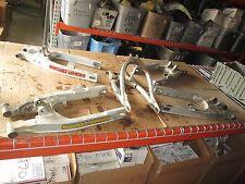 84-85 Yamaha YZ125 YZ250 IT400 XT & Late 70s Yamaha Swingarm Swing Arm Parts Lot
