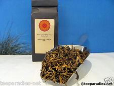 """100 g.  """"China Yunnan Diang Hong Golden Rain""""  Sehr gute Qualität! Yunnan Tee"""