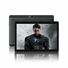 10 Inch Tablet, ZONKO 3G Phone Call Tablet Unlocked with Dual Sim Card Slots,...