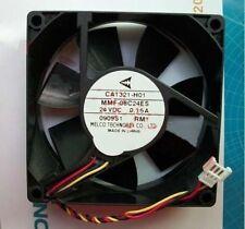 x10 FONSONING FSY42S12M 4020 40mm x20mm Fan 12V   0.12A VGA 2Pin 4710-010