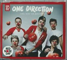 ONE DIRECTION - ONE WAY OR ANOTHER 2013 EU CD SINGLE HARRY LOUIS NIALL ZAIN LIAM