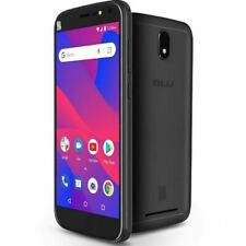 Blu C5L Factory Unlocked GSM 4G LTE Phone 8GB 5MP Camera Android Smartphone