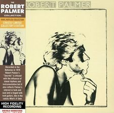 Secrets - Robert Palmer (2011, CD NIEUW) Remastered/Lmtd ED.