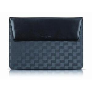 """Joseph Abboud Luxury Sleeve/Case/Pouch For 7"""" Tablet Magnetic Close NEW"""