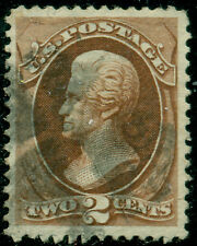 SCOTT # 146 USED, NICE VERY FINE, FANCY CANCEL, GREAT PRICE!