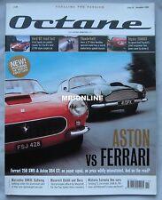 Octane 11/2003 No 5 featuring Ferrari, Aston Martin, Maserati, Cobra Daytona