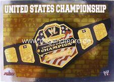 Slam ATTAX Mayhem #048 United States Championship
