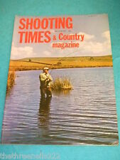SHOOTING TIMES AND COUNTRY MAGAZINE - MAY 12 1977