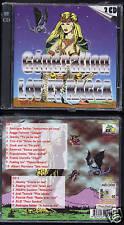 GENERATION LOV' ET RAGGA (2 CD) Zouk and Co,Skanky NEW