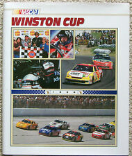 YEARBOOK ~ NASCAR WINSTON CUP ~ 1996